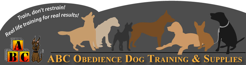 ABC Obedience Training and Supplies